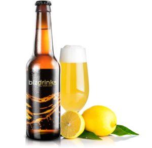 Bier Werbegeschenk bei bizdrinks.de Experte für Private Label Biere