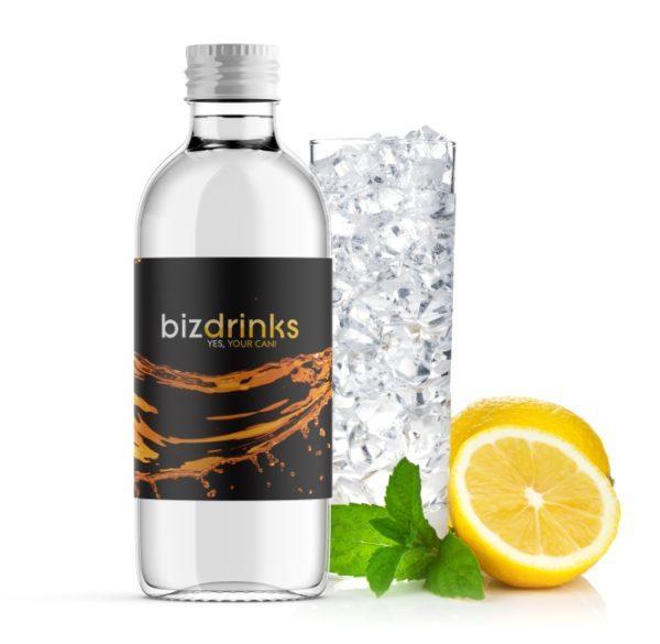 Wasser Werbeartikel